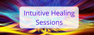 iWonder Intuitive Healing Sessions : 12 Chakras