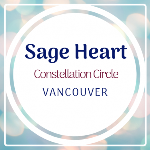 Sage Heart Constellation Circle in Vancouver @ Empower Health